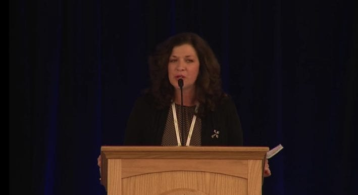Melinda Bachini's Cholangiocarcinoma Patient Perspective
