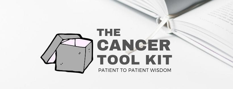 Cancer Tool Kits @ www.thepcancertoolkit.com