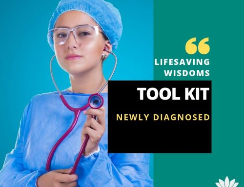"Cholangiocarcinoma ""Tool Kit"""