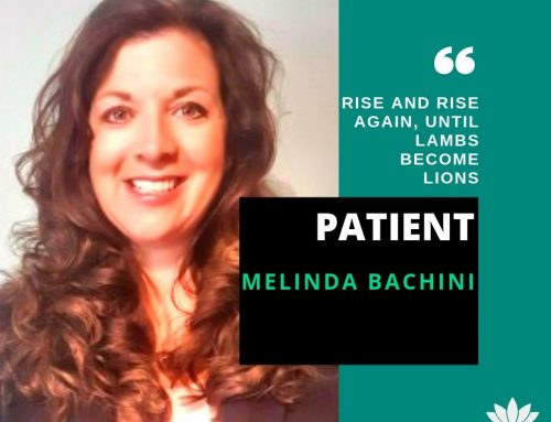 Melinda Bachini's Cholangiocarcinoma Story updated 2019