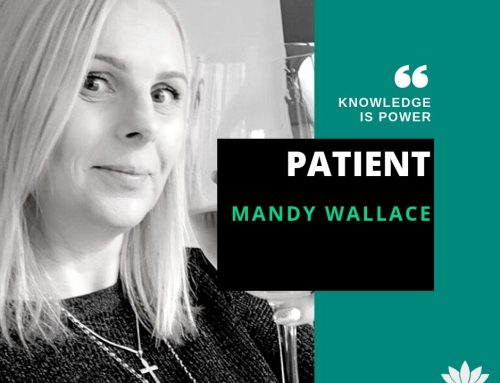 Mandy Wallace  – NED Cholangiocarcinoma Patient