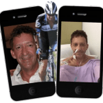 Steve-Holmes-business -cycling-Cholangiocarcinoma patient